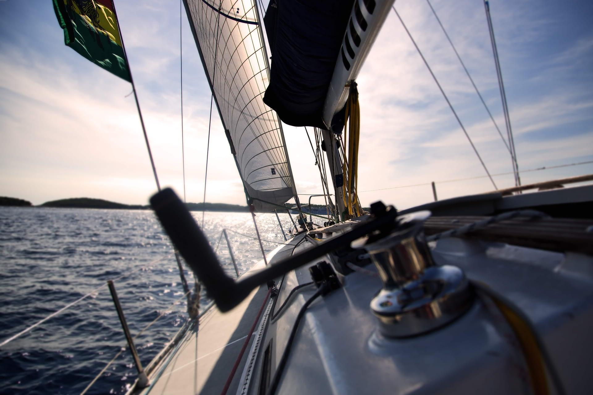 RYA Day skipper course Croatia Sailing Holidays learn to sail