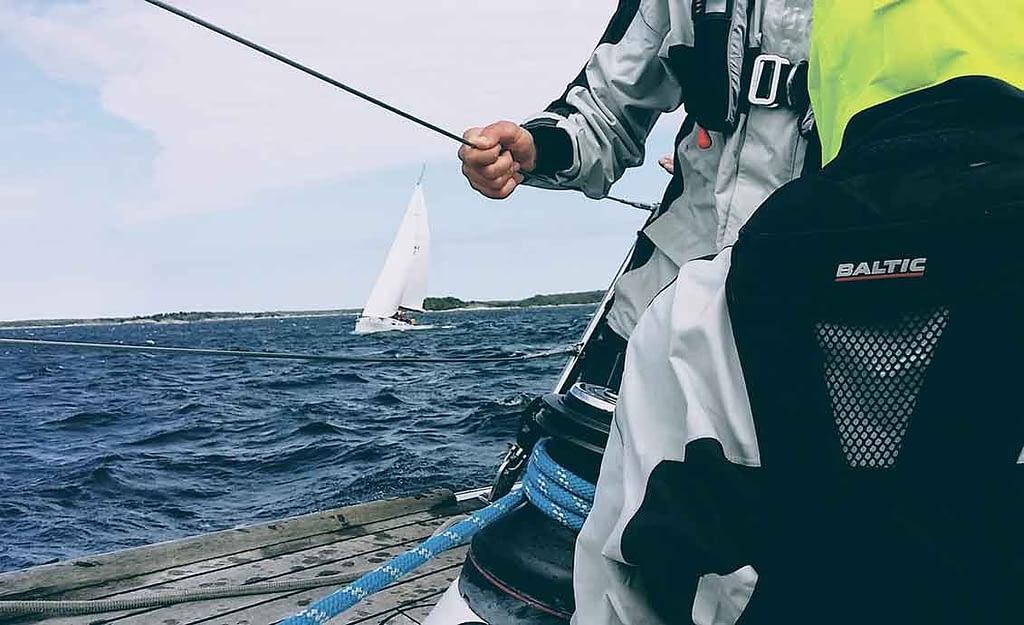 courses rya training school yacht sail training