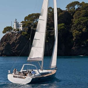 RYA Competent Crew Course Practical – 6 Days / 6 Nights Onboard