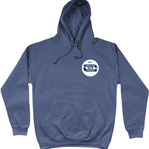 College Hoodie Yacht Sail Training Crew Top