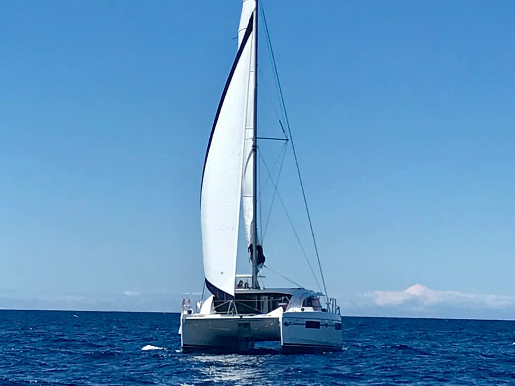 Croatia Yacht Delivery