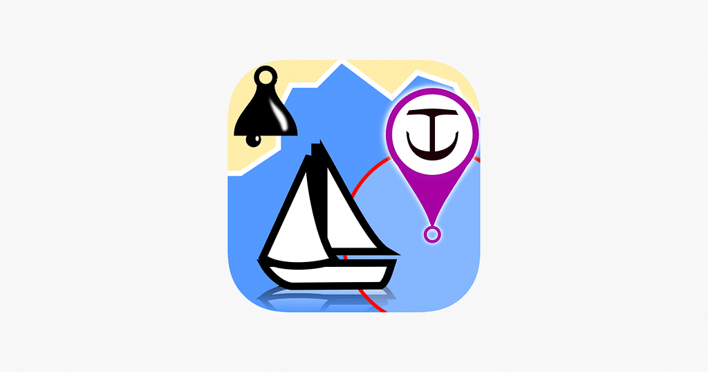 anchor watch sailing yachting app