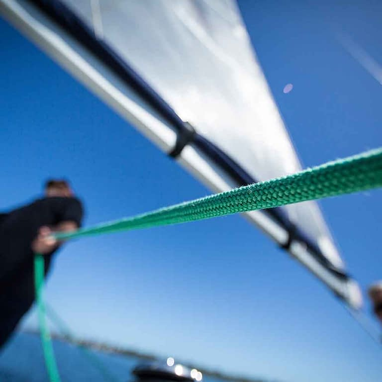 fast track rya yachtmaster courses