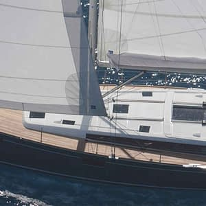 RYA Coastal Skipper Practical Course – 6 Days / 6 Nights Onboard