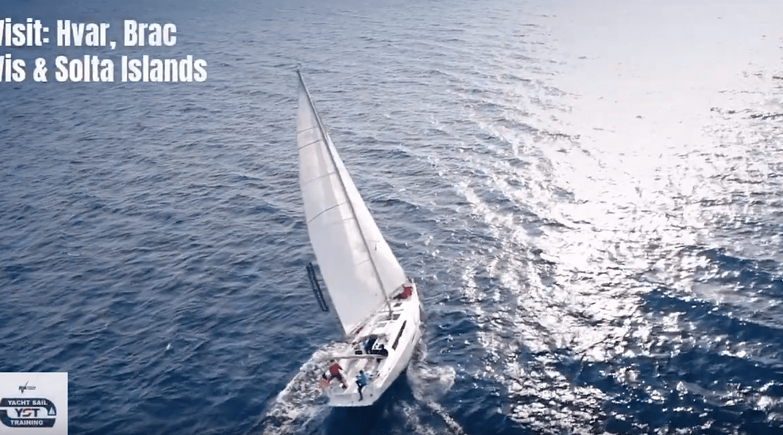 Sailing Holiday Croatia, Sailing School Croatia | Explore Croatian Islands | Learn To Sail A Yacht | Yacht Charter Croatia | Yacht Sail Training RYA School