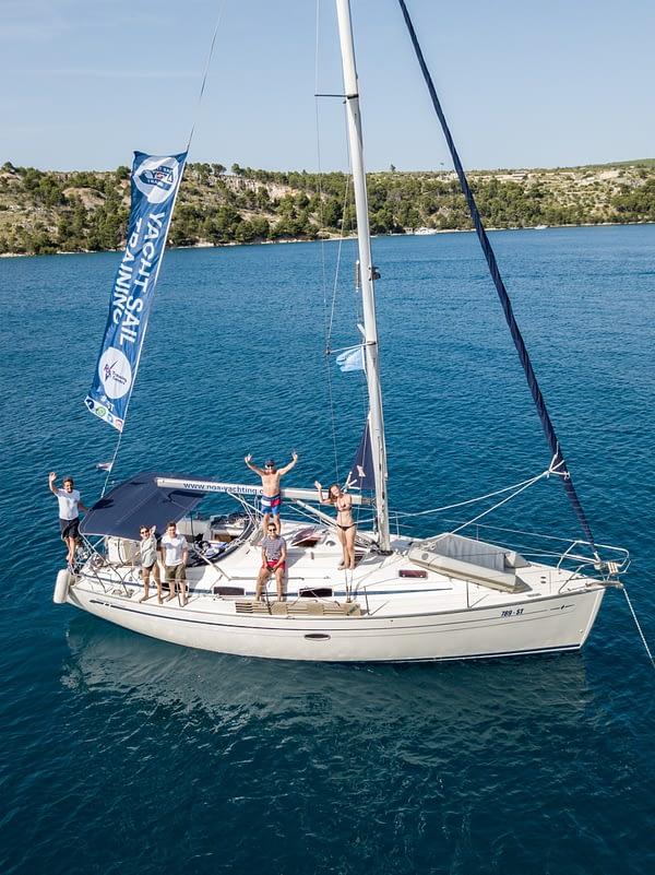 RYA Coastal Skipper Practical Course – 5 Days / 4 Nights Onboard