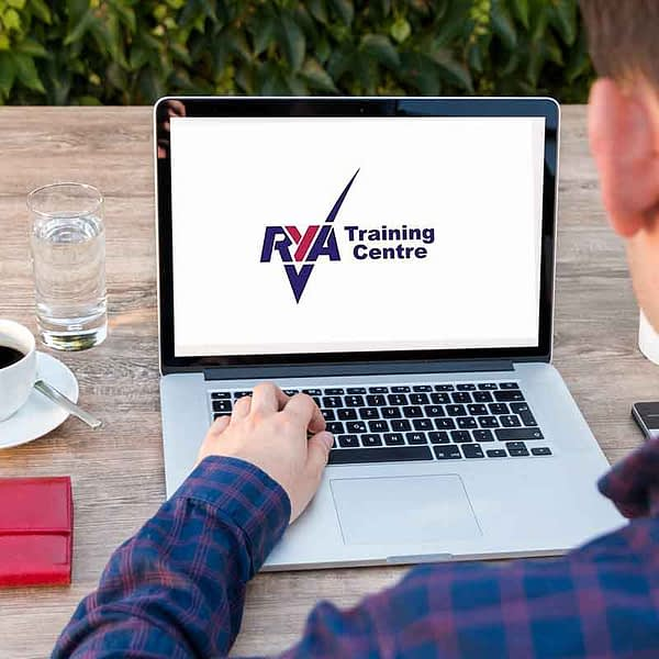 "RYA/MCA Combined Day Skipper & Yachtmaster Offshore ""Online"" Course"