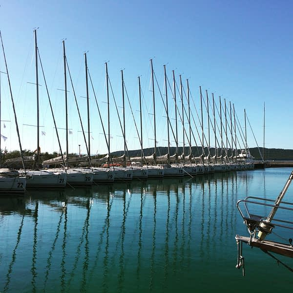 RYA Day Skipper Fast Track Course With Online Theory