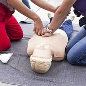 Elementary First Aid (STCW A-VI/1-3)