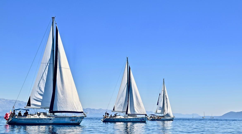 rya day skipper course