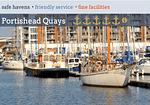 Portishead Quays Marina Information | Free Classifieds Yacht Sail Training - Portishead Quays Marina Information