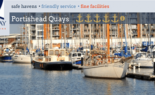 Portishead Quays Marina Information