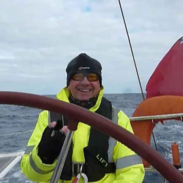 RYA Day Skipper Theory – Course