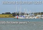 Burnham Yacht Harbour Marina - Burnham Yacht Harbour Marina