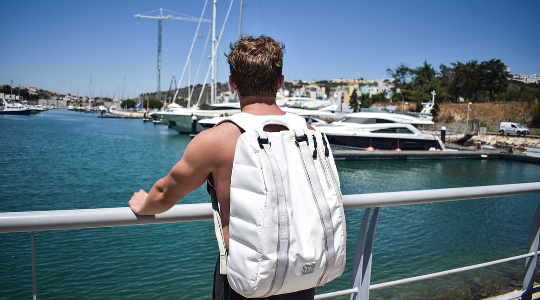 marina yacht sail training yachtmaster