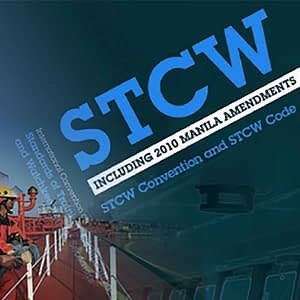 STCW 2010 / STCW 95 Basic Safety Course Package