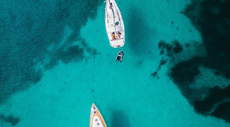 sailing holiday, learn to sail yacht sail training school croatia