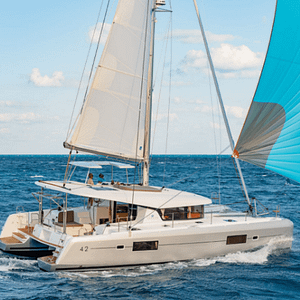 Catamaran RYA Training – Competent Crew | Day Skipper | Coastal Skipper
