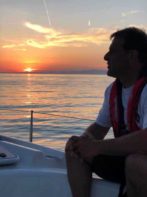 RYA Day Skipper Practical 5 Day training Split Croatia