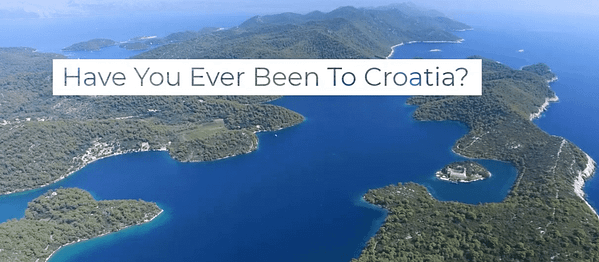 Sailing For Beginners, Sailing Course, Sailing School, where to learn to sail a boat in Croatia