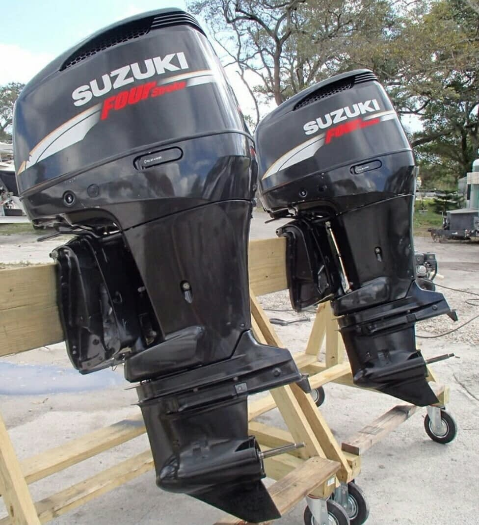 New And Used Outboard Motor Engines For Sale | YST Free Ads Online