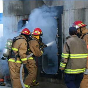 Fire Prevention and Fire Fighting (STCW A-VI/1-2)