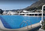 ACI Marina Dubrovnik - Public Marina Pool at Aci Marina In Dubrovnik