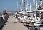 RYA Training School Based Within Kastella Marina - Yacht Sail Training - Overnight spot RYA Dayskipper, Yachtmaster Offshore, Coastal, Ocean, Fast track Courses