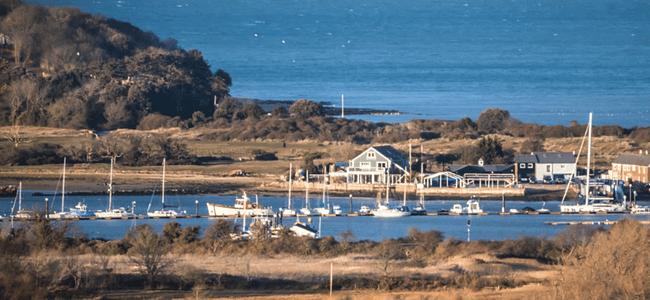 Bembridge Marina