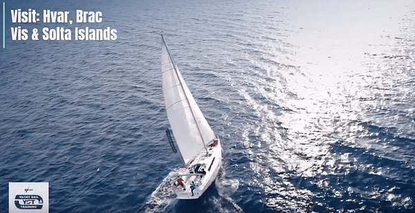 Sailing Holiday Croatia, Sailing School Croatia | Explore Croatian Islands | Learn To Sail A Yacht | Yacht Charter Croatia | Yacht Sail Training RYA School