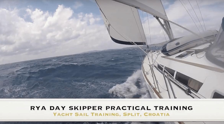 learn sailing croatia holidays