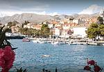 Cavtat Harbour Port Croatia - Port Near Dubrovnik Cavtat