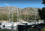 ACI dubrovnik marina - Sailing boats in dubrovnik marina korcula rya stop off point yachtmaster courses