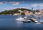 Cavtat bay - Cavtat At a Quiet Time Of Year Adriatic Coast