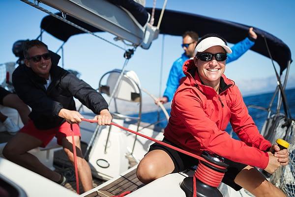 RYA – Sail Cruising Practical Skills (16 Hours Tuition)