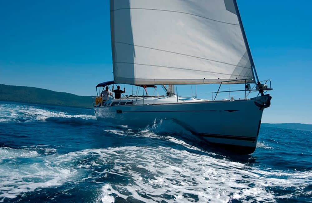 YST Yachting Sailing school