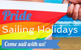 Yacht Charter, Boat & Equipment Rental | Yacht Sail Training: Boat Services | Bare Boat Charters | Gay Vacation | Pride Sailing Holidays | YST Listings