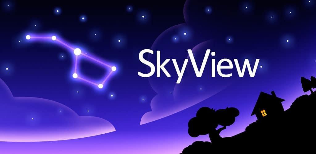sky view sailing app