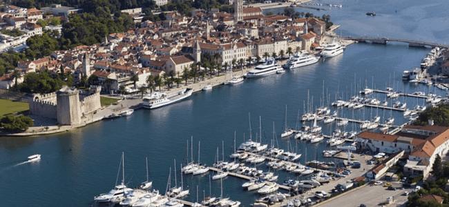 Overnight spot RYA Dayskipper, Yachtmaster Offshore, Coastal, Ocean, Fast track Courses