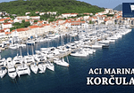 ACI Marina Korcula - Set at the foot of Korcula Town In Croatia